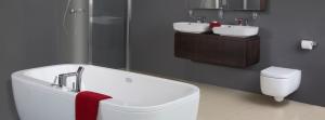 Perth Contemporary Bathroom Renovation Ideas Modern Bathroom Grey Walls