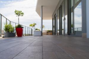 Bathroom Renovations Perth - Renovation Company - VIP Bathrooms - Outdoor Tiling