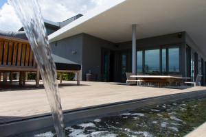 Bathroom Renovations Perth - Renovation Company - VIP Bathrooms - Water Feature
