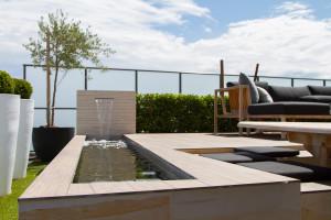 Bathroom Renovations Perth - Renovation Company - VIP Bathrooms - Waterproofing Water Feature