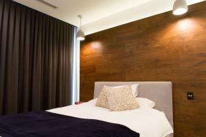 Bathroom Renovations Perth - Renovation Company - VIP Bathrooms - Wood Tiling