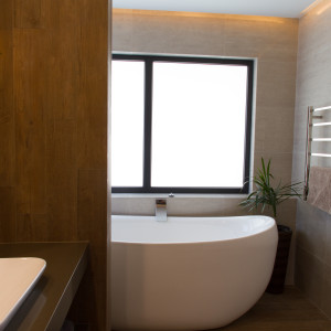 Bathroom Renovations Perth - Renovation Company - VIP Bathrooms - Small Bath