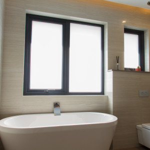 Small Bathroom Renovations Perth - Renovation Company - VIP Bathrooms - Contemporary Bathtub