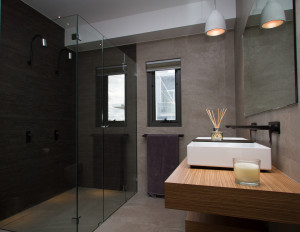 Small Bathroom Renovations Perth - Renovation Company - VIP Bathrooms - Contemporary Style