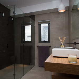 Small Bathroom Renovations Perth - Renovation Company - VIP Bathrooms - Contemporary Style
