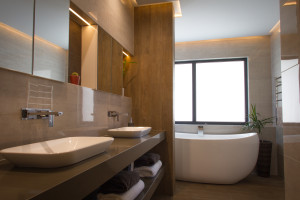 Small Bathroom Renovations Perth - Renovation Company - VIP Bathrooms - Modern Style