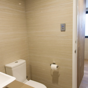 Small Bathroom Renovations Perth - Renovation Company - VIP Bathrooms - Toilet