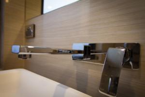 Small Bathroom Renovations Perth - Renovation Company - VIP Bathrooms - Bath Tap Fittings