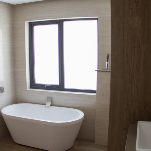 Small Bathroom Renovations Perth - Renovation Company - VIP Bathrooms - Bath Suite