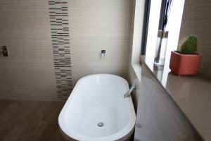 Bathroom Renovations Perth - Renovation Company - VIP Bathrooms - Small Bath Installation