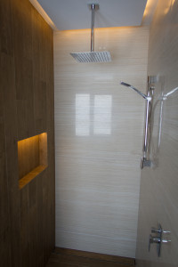 Small Bathroom Renovations Perth - Renovation Company - VIP Bathrooms - Shower Recess