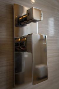Bathroom Renovations Perth - Renovation Company - VIP Bathrooms - Small Bath Tap Fittings Closeup