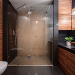 Small Bathroom Renovation Ideas Inspirations Perth VIP Bathrooms Contemporary Shower Design Glass Doors