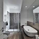 Small Bathroom Renovation Ideas Inspirations Perth VIP Bathrooms Contemporary Wood White Tiling