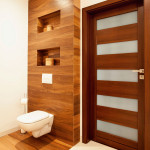 Small Bathroom Renovation Ideas Inspirations Perth VIP Bathrooms Contemporary Toilet Wood Tiling